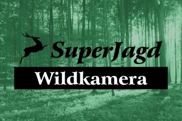 SuperJagd Wildkamera Service für 1 Jahr