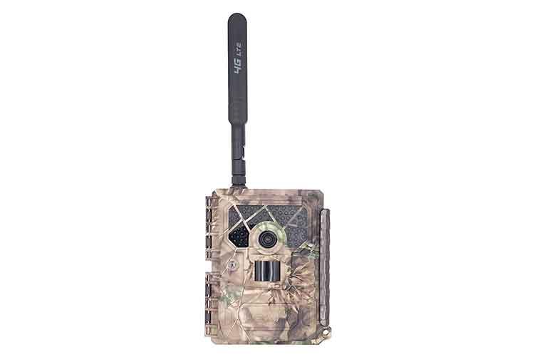 SuperJagd WildkameraSet 5 mit Uovision 785 3G