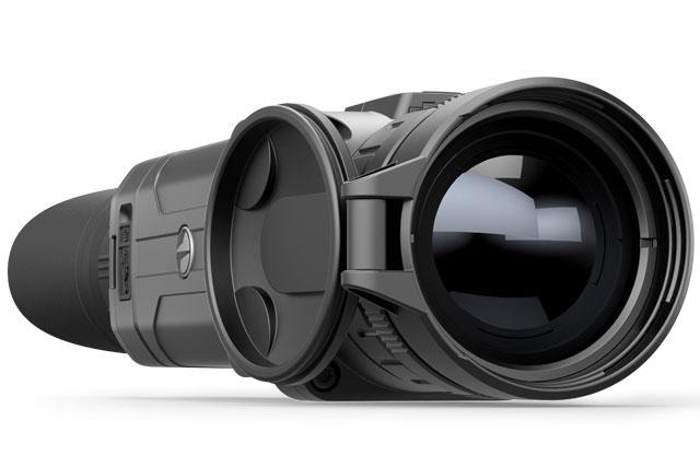 Pulsar Helion XQ50F Wärmebildoptik