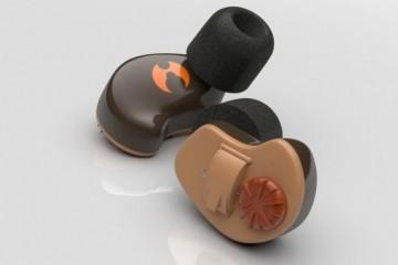Shothunt Wireless Elektronischer Gehörschutz