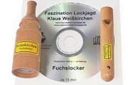 Original Weisskirchen Fuchsranz-Set