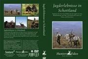 Jagderlebnisse in Schottland