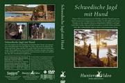Schwedische Jagd mit Hund