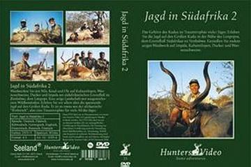 Jagd in Südafrika 2