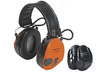 Gehörschutz Peltor® Tactical Sport™ - Sporttac