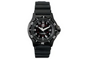 "Luminox® Navy SEAL ""Black Ops"" Watch"