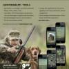 HuntersMapp - eine Art WhatsApp für Jäger