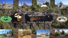 Jagd in Südafrika