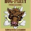 Hog Party Lockmittel - Das Original - Vertriebspartner