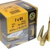 Munition 22 Stück: Sellier & Bellot 7 x 64 Teilmantel 9 gr 7 139 gr