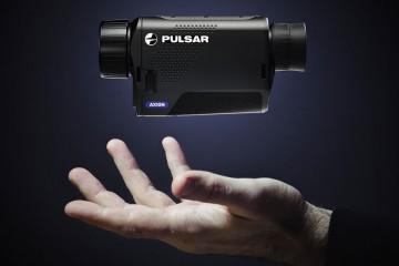 AXIOM<small>© Pulsar</small>