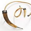 Halder Juwelier und Silberschmied - Weidmannsheil zum Tragen