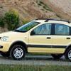 Fiat Panda 4x4 - neuer kleiner Klettermaxi