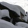 Wieviel Schnee verträgt Ihr Jagdhüttendach?
