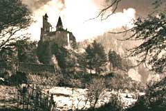 Rumänien - Jagen im Land von Graf Dracula