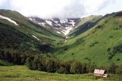 Vollmond Jagd Entfernungsmesser : Superjagd magazin kaukasus u malerische unberührte naturlandschaft