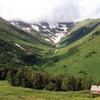 Kaukasus – malerische, unberührte Naturlandschaft