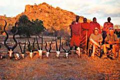 Tansania - ein Traum geht in Erfüllung