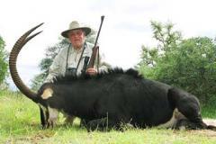 Südafrika - das Jagdland Nr.1 in Afrika