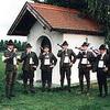 Intern. Jagdhornbläserwettbewerb