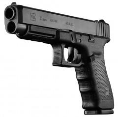 Neue Glock Modelle der GEN4