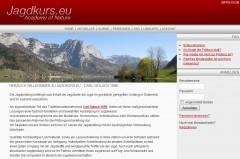 Jagdschulen & Kurse