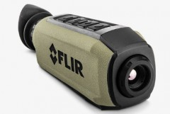 IWA 2019 news: Flir Scion OTM