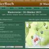 RevierBuch 2.0 - mit Karten und Dashboard
