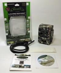 Reconyx HC600 HyperFire Packung