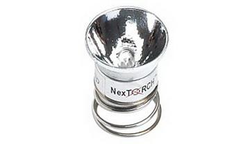 Ersatzbrenner 6V Xenon<small>© NexTorch</small>