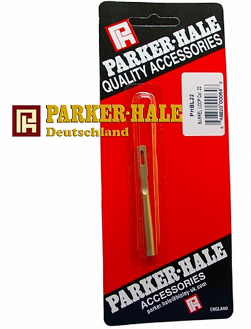 Universal Patchhalter mit Schlaufe<small>&copy Parker Hale</small>