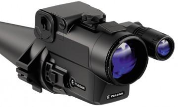 Superjagd jagd shop: pulsar dfa75 digitales nachtsichtgerät