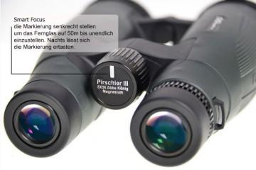 Smart Focus - Schnelleinstellung<small>© DDoptics</small>