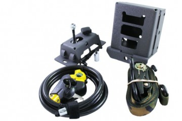 Reconyx Security Swivel kit<small>© Reconyx</small>