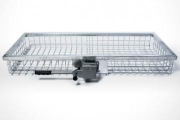 Träger Modell Deep 122<small>© Gehetec</small>
