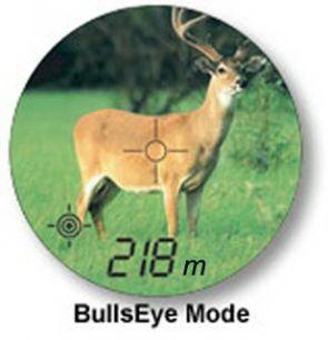 BullsEye™ Modus