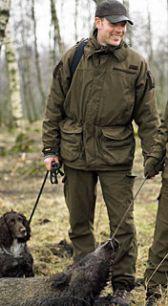 Prohunter Jacke und Hose