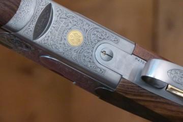Beretta 687 Silver Pigeon III<small>© M. S.</small>