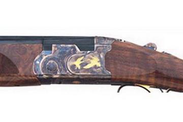Beretta 687 V<small>&copy M. S.</small>