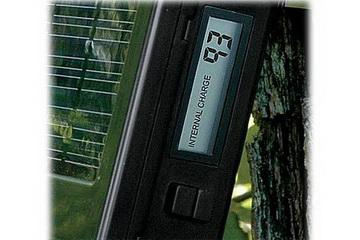 LCD Anzeige