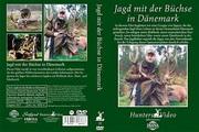 Jagd mit der Büchse in Dänemark