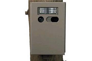 BearSafe Wildkamera Sicherheits-Box von Cuddeback®