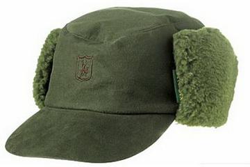 Deerhunter Rusky Cap - grün