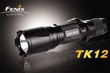 Fenix TK12 Tactical R2