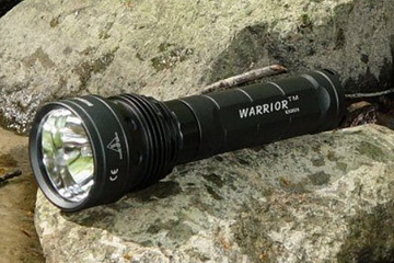 Microfire K3500R Warrior III