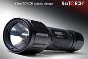 NexTorch T6A Jagdpaket