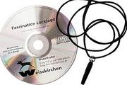 Original Weisskirchen Haselhahnlocker mit CD