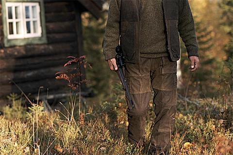 Jagdbekleidung herren hosen