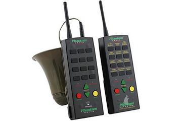 Extreme Dimension Phantom Calls Pro-Series Elektronischer Locker mit Fernbedienung