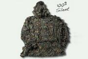 3D-Sneaky Camouflage Set - Jacke und Hose